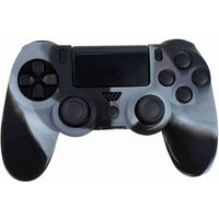 ORB PS4 Controller Silicone Skin Cover for Playstation 4 (Camo)