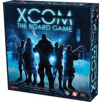 Ex-Display XCOM The Board Game