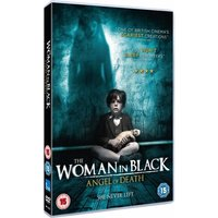 Woman In Black 2 Angel of Death DVD