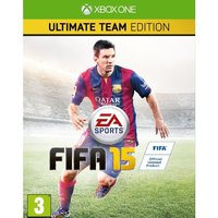 FIFA 15 Ultimate Team Edition Xbox One Game