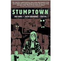 Stumptown  Volume 4 Hardcover