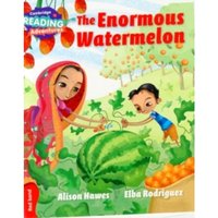 The Enormous Watermelon Red Band