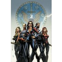 Grimm Fairy Tales: Realm Knights