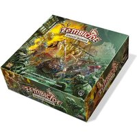 Zombicide Green Horde Board Game