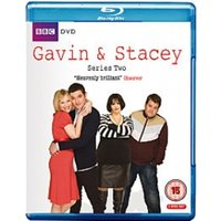 Gavin And Stacey - Series 2 Blu-ray