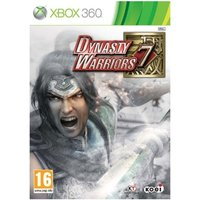 Dynasty Warriors 7 Game