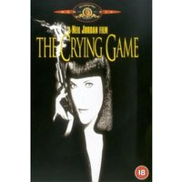 The Crying Game DVD