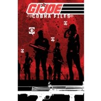 G.I. JOE: The Cobra Files Volume 1