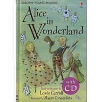 Alice in Wonderland (Young Reading Series 2) Hardcover