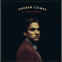 Andrew Combs - All These Dreams Vinyl