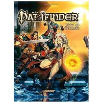 Pathfinder Volume 3 City of Secrets Hardcover