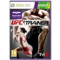Kinect UFC Personal Trainer Game