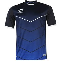 Sondico Precision Pre Match Jersey Adult Small Navy