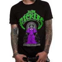 Mr Pickles - Church Men's Medium T-Shirt - Black
