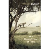The Flame Trees Of Thika : Memories of an African Childhood