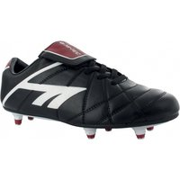 Hi-Tec League Pro SI Black and White Red UK Size 11