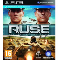 R.U.S.E. (RUSE) (Move Compatible) Game