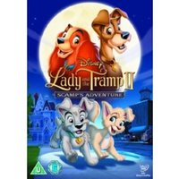 Lady And The Tramp 2 DVD