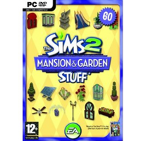 The Sims 2 Mansions & Garden Stuff Game