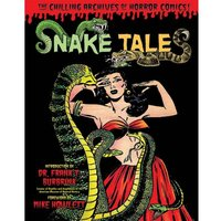 Snake Tales Hardcover