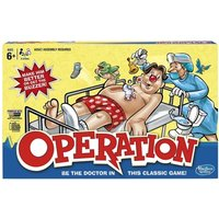 Operation Classic Board Game