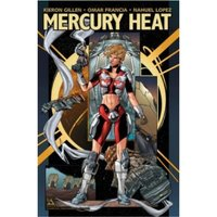Mercury Heat Volume 1