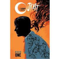 Outcast by Kirkman & Azaceta, Book One