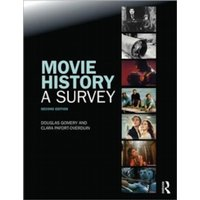 Movie History: A Survey : Second Edition
