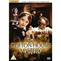 Clifton House Mystery - The Complete Series DVD