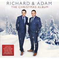 Richard & Adam - The Christmas Album Music CD