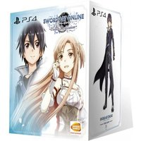 Sword Art Online Hollow Realisation Collectors Edition PS4 Game