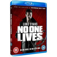 No One Lives Blu-ray