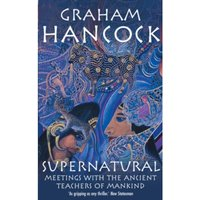 Supernatural : Meetings with the Ancient Teachers of Mankind
