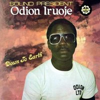 Odion Iruoje - Down To Earth Vinyl