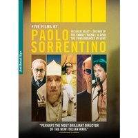 Five Films Paolo Sorrentino DVD