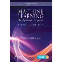 Machine Learning : An Algorithmic Perspective, Second Edition