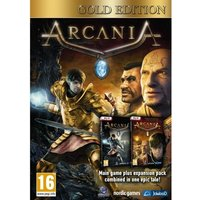 Arcania Gold Game