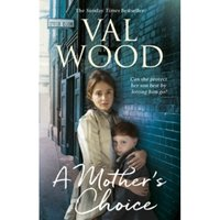 A Mother's Choice Paperback