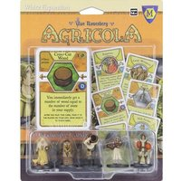 Agricola - White/Neutral Expansion