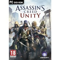 Assassin's Creed Unity Special Edition PC Game (Boxed and Digital Code)