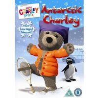 Little Charley Bear Antarctic Charley DVD