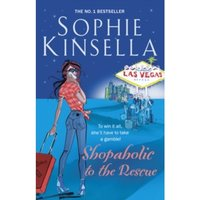 Shopaholic to the Rescue : (Shopaholic Book 8)