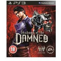 Shadows Of The Damned Game