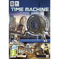The Time Machine Game