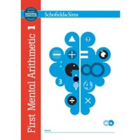 First Mental Arithmetic : Book 1