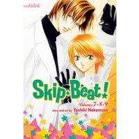 Skip Beat! (3-in-1 Edition), Vol. 3 : Includes vols. 7, 8 & 9 : 3
