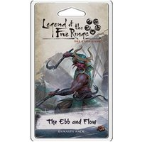 Legend of the Five Rings LCG The Ebb and Flow