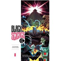 Black Science: Volume 1 Remastered Premiere Edition Hardcover
