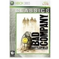 Pre-Owned Battlefield Bad Company Game (Classics)
