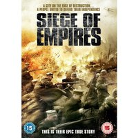 Siege Of Empires DVD